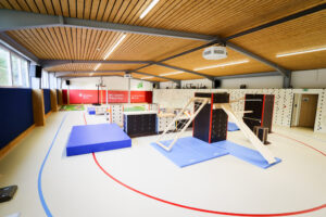 Cube Sports Prävention