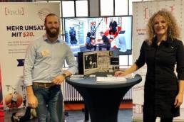 Cube Sports bei Grow Up