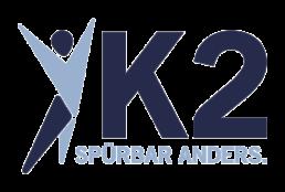 K2 Medical Logo