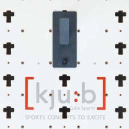 Cube Sports Aufbewahrung Battle Rope