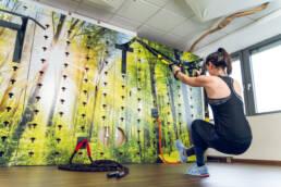 Home Fitness Trainingsequipment für das eigene Zuhause