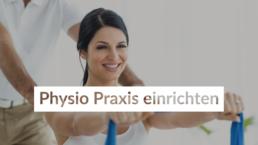 Physiotherapie Geräte